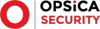 Opsica Security Logo